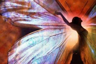 butterflywoman