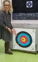 archerybullseye