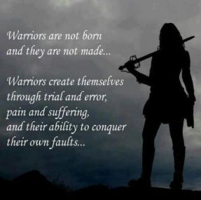 warriorcreated